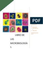 Libro de las Microbiologias U. Caldas
