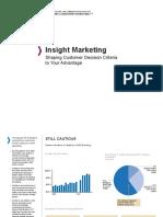 Insight Marketing