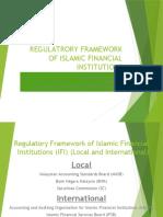TOPIC 4 (1) local REGULATORY FRAMEWORK IFRS V AAOIFI