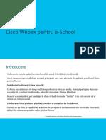 Webex_eschool_v1.0-rom