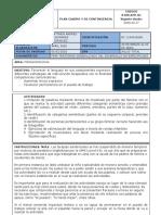 R180.AM-01 FORMATO DE PLAN CASERO Y CONTINGENCIA