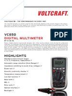 datasheet-124602-handheld-multimeter-digital-voltcraft-vc850-cat-iii-1000-v-cat-iv-600-v-display-counts-6000
