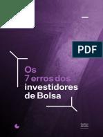 7_erros_dos_investidores_de_Bolsa