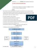 Module BPU - cours 06 - PVHT