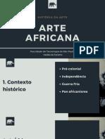 Arte Africana - principal(1)