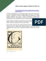 Modernismo paulista tentou apagar o Rio de Janeiro nos anos 1920