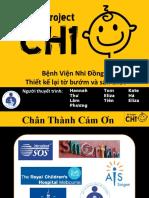Client Presentation Vietnamese