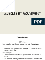 physiologie musculaire 2020.ppt