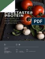 2018_PureTaste_Protein_White_Paper_Official_v6_Temp_
