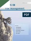 RINA-Focus on Risk Management
