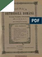 Muzica la vechii greci (BOR 19, nr. 08, noiembrie 1895)