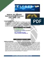 Manual del usuario GPS TRACKER ESPANOL