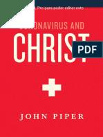 Cristo y el coronavirus