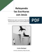 Releyendo las Escrituras con Jesús A5