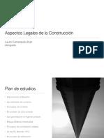Presentación 2-Aspectos legales de la construcción.pdf