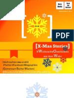 X-MAS Stories - Weihnachtsgeschichten aus dem Web [Revised]