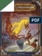 [D&D 3.5e - Ita] Avventura 05 - Il Cuore Della Torre Notturna