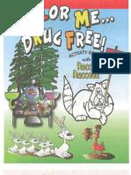 ColorMe_DrugFree_ActivityBook