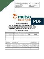 P-DGM-MEC-010 Proc.cambio harnero tipo banana REV 1.docx