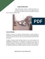 CALCULOS FLUJO VEH, IMD, PROYECCION DEL TRAFICO gersson.docx