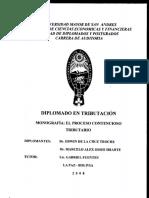DIP-TRI – 008 PROCESO CONTENSIOSO TREIBUTARIO (1).pdf