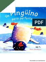 un pinguino poco perfecto