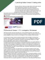 Siti e app di incontri perch? gli italiani amano il dating onlineusjzw.pdf