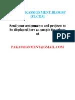 Management Information System of Standard Charterd Bank Pvt Ltd