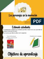 los personajes en la narracion.pdf