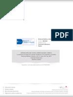 La evaluación del riesgo de las plantas transgénicas- de la regulación a la bioética