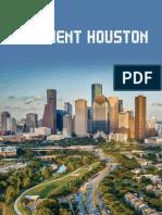 Resilient Houston Plan - February 2020