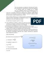 PROBLEMA DE AISLANTE ACUSTICO.docx