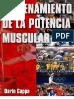 31887944 Entrenamiento de La Potencia Muscular