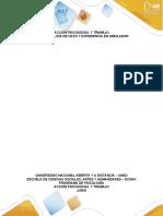 Paso 3 Analisis de caso y experiencia en el simulador