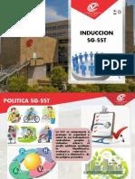INDUCCION CCV