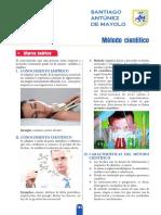 F_1°Año_S2_Método científico