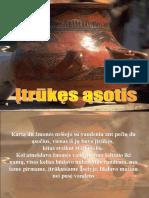 Itrukes asotis