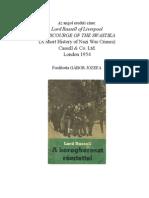 Lord Russel a Horogkereszt Remtettei Hu PDF