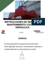 PRESENTACION CUCHARA