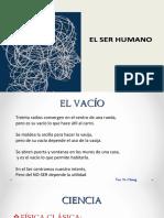 El_Ser_Humano_desde_la_Ciencia_y_el_Vaci.ppt