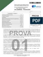 9_perito Criminal - Psicologia
