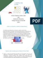 Diseño y Estilo de Diapositivas.