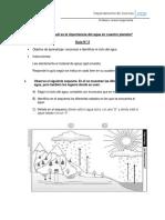 Guía n°2 Ciencias Naturales