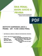 Suspension juicio a prueba.ppsx