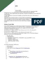 Introduzione Ai Driver JDBC Oracle