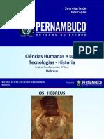 Hebreus (1)