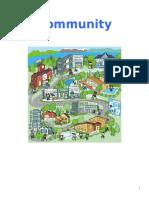 community e-unit