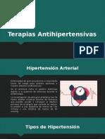 Farmacología Cardiovascular Integrada
