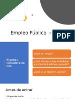 Empleo Público.pptx