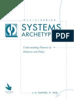 Daniel Kim - Systems Archetypes III.pdf